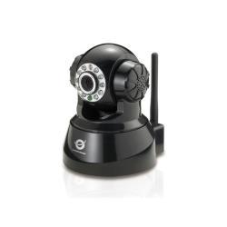 Foto Telecamera per videosorveglianza Wireless Pan&Tilt Network Camera Conceptronic