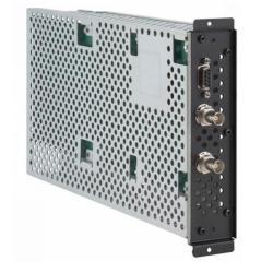 NEC 3G HDSDI STv2 - Convertisseur vidéo - HD-SDI, SD-SDI, 3G-SDI - pour NEC V651; MultiSync P402, P462, V422, V462, V551, X461S, X551S, X551UN
