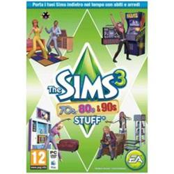 Videogioco Electronic Arts - The sims 3 70s,80s,90s stuff