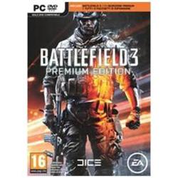 Videogioco Electronic Arts - Battlefield 3 premium edition
