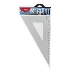 Squadra Maped - Aluminium