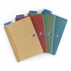 Oxford - Oxford Office Recycled - Cahier...