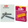 Punti metallici Ro-ma - 6/4 jolly