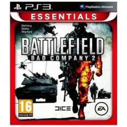 Videogioco Electronic Arts - Battlefield bad company 2