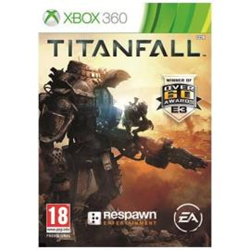 Videogioco Electronic Arts - Titanfall