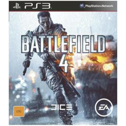 Videogioco Electronic Arts - Battlefield 4 Ps3