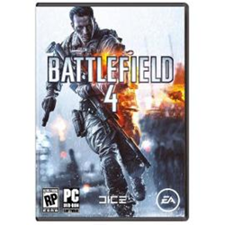 Videogioco Electronic Arts - Battlefield 4 Pc