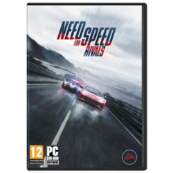 Videogioco Electronic Arts - Need for speed rivals