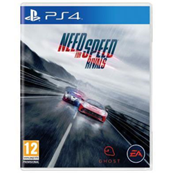 Videogioco Electronic Arts - Need for speed rivals Ps4