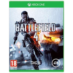 Videogioco Electronic Arts - Battlefield 4