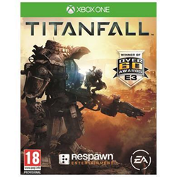 Videogioco Electronic Arts - Titanfall Xbox one