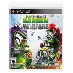 Videogioco Electronic Arts - Plants vs zombies garden warfare