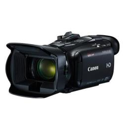 Cam�scope Canon LEGRIA HF G40 - Cam�scope - 1080p / 50 pi/s - 3.09 MP - 20 x zoom optique - carte Flash - Wi-Fi