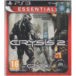 Videogioco Electronic Arts - Crysis 2 Ps3