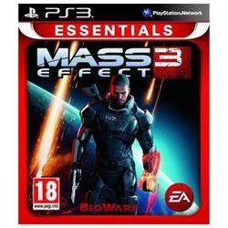 Videogioco Electronic Arts - Mass effect 3 Ps3