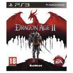 Videogioco Electronic Arts - Dragon age 2 Ps3