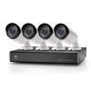 Caméscope pour vidéo surveillance Conceptronic - Conceptronic C4CHCCTVKITD - DVR...