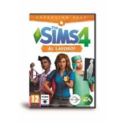 Videogioco Electronic Arts - THE SIMS 4 AL LAVORO PC MAC