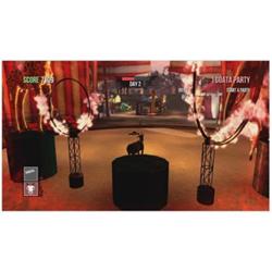 Videogioco Koch Media - Goat simulator Ps4