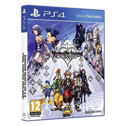 Videogioco Koch Media - KINGDOM HEARTS HD 2.8 - PS4