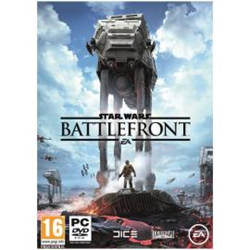 Videogioco Electronic Arts - STAR WARS BATTLEFRONT PC