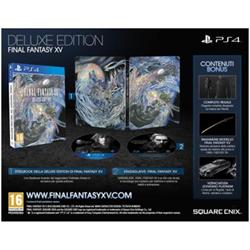 Videogioco Koch Media - Final fantasy xv
