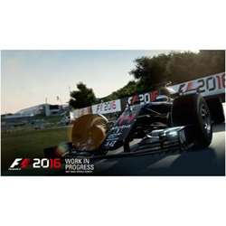 Videogioco Koch Media - F1 2016 Ps4