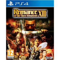 Videogioco Koch Media - Romance of the 3 kingdoms xiii