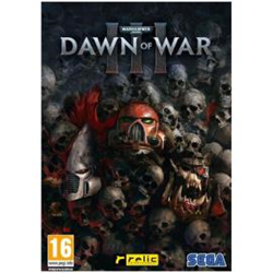 Videogioco Koch Media - Warhammer 40.000: dawn of war iii
