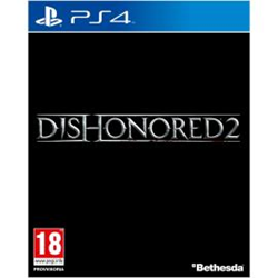 Videogioco Koch Media - Dishonored 2 Ps4