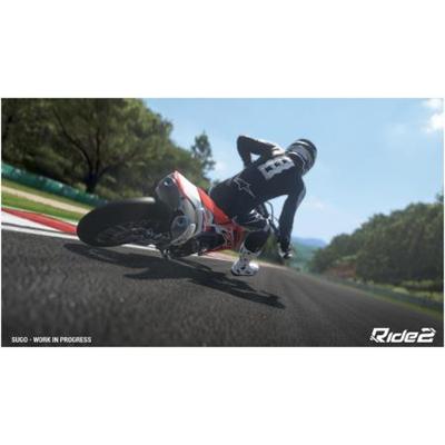 Koch Media - PS4 RIDE 2