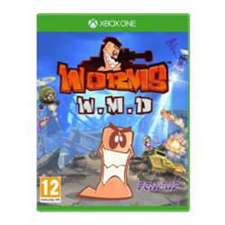 Videogioco Koch Media - Worms w.m.d.