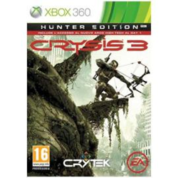 Videogioco Electronic Arts - Xbox crysis 3 classic hits 2