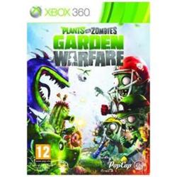 Videogioco Electronic Arts - Plants vs zombies garden warfare Xbox 360