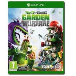 Videogioco Electronic Arts - Plants vs zombies garden warfare Xbox one