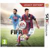 Jeu vid�o Electronic Arts - FIFA 15 - Nintendo 3DS