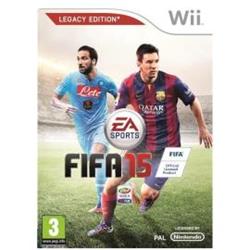 Videogioco Electronic Arts - Fifa 15