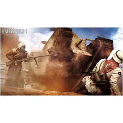 Videogioco Electronic Arts - Battlefield 1 Xbox One