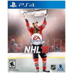 Videogioco Electronic Arts - Nhl 16 Ps4