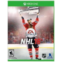 Videogioco Electronic Arts - Nhl 16 Xbox one
