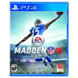 Videogioco Electronic Arts - Madden nfl 16 Ps4