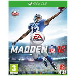 Videogioco Electronic Arts - Madden nfl 16