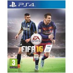 Videogioco Electronic Arts - Fifa 16 PS4