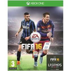Videogioco Electronic Arts - Fifa 16 Xbox One