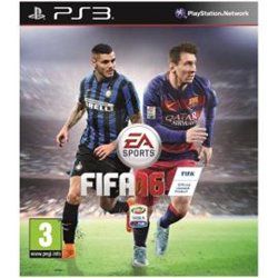 Videogioco Electronic Arts - fifa 16 PS3