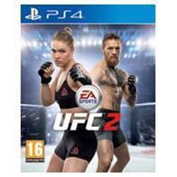 Videogioco Electronic Arts - Ufc 2 Ps4