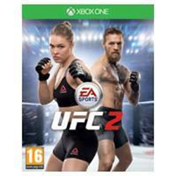 Videogioco Electronic Arts - Ufc 2 Xbox one