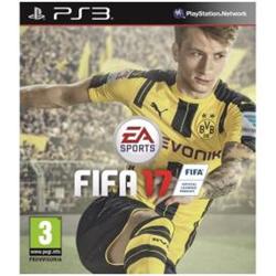 Videogioco Electronic Arts - FIFA 17 PS3