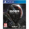 Jeu vidéo Electronic Arts - Mass Effect Andromeda -...