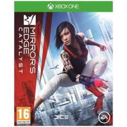 Videogioco Electronic Arts - MIRROR'S EDGE CATALYST Xbox One